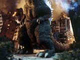 Godzilla (G.M.K.)