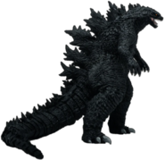 Godzilla 2019 (Ameerica)