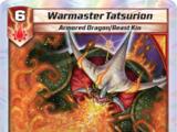 Warmaster Tatsurion