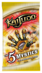 The 5 Mystics booster pack