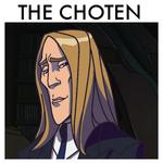 The Choten