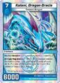 Kolani, Dragon Oracle (11BBR)