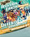 Invasion Earth set premire