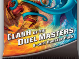 Clash of the Duel Masters