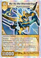 Ra-Vu the Stormbringer