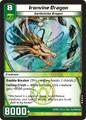 Ironvine Dragon