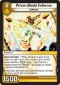 Prism-Blade Enforcer