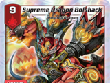 Supreme Dragon Bolshack