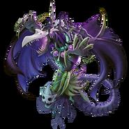 Queen Kalima of the Infinite Dark 2