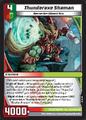 Thunderaxe Shaman