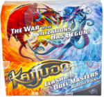 Clash of the Duel Masters Booster Box