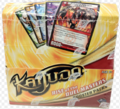 Rise of the Duel Masters Booster Box