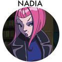 Master Nadia