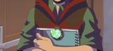 Ray's Pendant