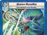 Queen Rusalka