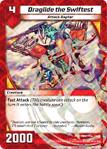 Draglide the Swiftest (Y1PRM)