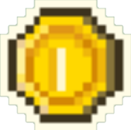 Coin icon FCS
