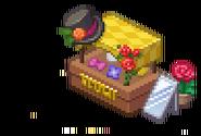 8-Bit Farm - Hat Shop (Shop)