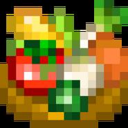 -B- Vegetables