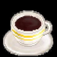 Luxury coffee
