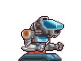 Giant Robots (Legends of Heropolis)