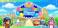 Dream Park Story Banner