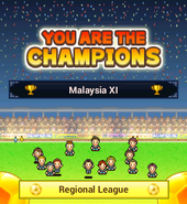 Pocket League Story - Champions