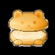 Bear Bun (Burger Bistro Story)