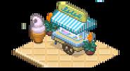 8-Bit Farm - Ice Cream Stand (Shop)