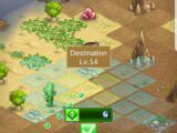 Map (Kingdom Adventurers)