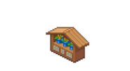 8-Bit Farm - Animal Treats (Shop)