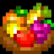 -B- Fruit