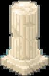 Antique Pillar - Pool Slide Story