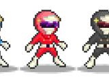 Morph Suits (Legends of Heropolis)