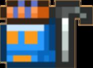 Explorer Backpapck Icon