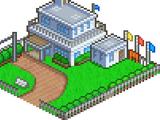 Facilities (Pocket League Story 2)