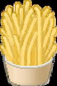 Bucket of Fries