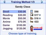 Training (Game Dev Story)