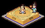 Arena (Grand Prix Story 2)