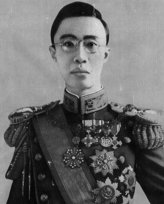 Aisin Gioro Puyi | The Kaiserreich Wiki | Fandom