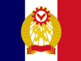 Commune of France
