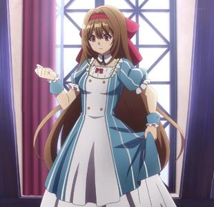 Anime (Keara)