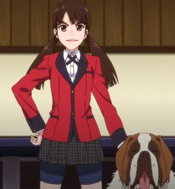 Nozomi Komabami