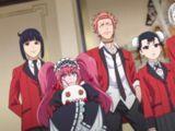 The Women Of Momobami Clan (Episode)