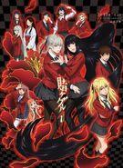 Kakegurui Anime Cover-1