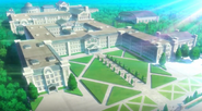 Hyakkaou Private Academy 1