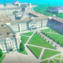 Học viện Tư thục Hyakkaou