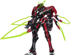 Valvrave 1 Active - Front.png