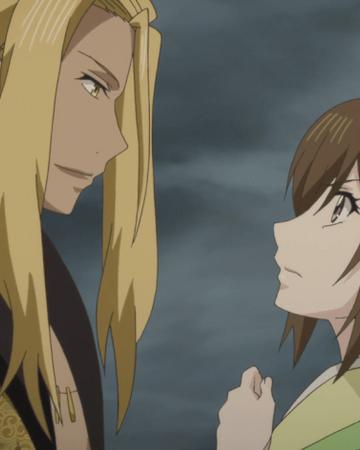 Episode 22 Kakuriyo No Yadomeshi Wiki Fandom Raijū (雷獣) is one of the supporting characters in the kakuriyo no yadomeshi series.ll. episode 22 kakuriyo no yadomeshi wiki