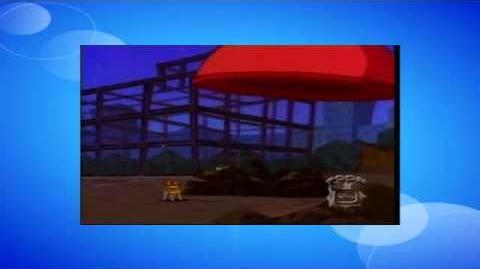 Duck Tales Avsnitt 10 Robot Robbers (engelska)